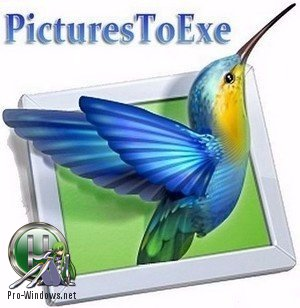 PicturesToExe Deluxe 9.0.10 RePack by вовава