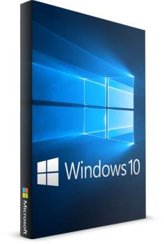 Windows 10 Redstone 3 16296.1000.170919-1503 (23.09.2017) by WZT