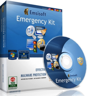 Антивирусный пакет - Emsisoft Emergency Kit 2017.11.0.8219 Portable