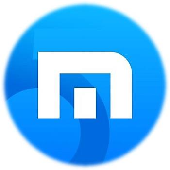 Браузер - Maxthon Browser 5.1.5.3000 + Portable