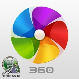 Веб браузер - 360 Extreme Explorer 9.5.0.126 Portable by Cento8