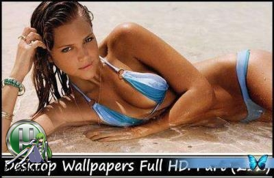 Обои - Desktop Wallpapers Full HD. Part (212)