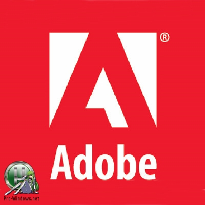 Мультимедиа компоненты - Adobe components: Flash Player 29.0.0.171 + AIR 29.0.0.112 + Shockwave Player 12.3.3.203 RePack by D!akov