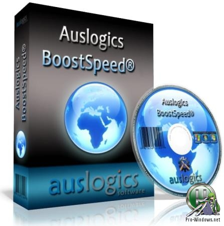 Оптимизация работы Windows - AusLogics BoostSpeed 11.1.0.0 [DC 30.09.2019] | RePack & Portable by D!akov