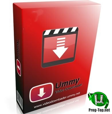 Загрузчик HD видео - Ummy Video Downloader 1.10.9.0 RePack (& Portable) by TryRooM
